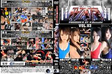 〜SSSGP2ndSeason〜SSS CHRONICLES WAR Vol.03