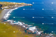 Aerial photography / northern / side door Cape HD3425