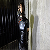 Rubber Fetish World ~ A woman who was made a sexual desire processing rubber slave for family debt repayment ~