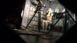 Fetish shooting [Masked cosplay] × [Mina Minamata] MASK00003D