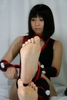 Feet soles tickling photos gathered