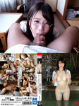 A student with big tits glasses and a secret hot spring trip. Dense sex that entangles saliva as it is and shakes itself