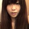 黒髪お嬢様たちのマン汁ベットリ汚パンティー #011