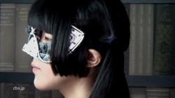 【舌/唇フェチ】超ロリ系美少女に仮面をかぶせて可愛いお口を撮影@フェチ界