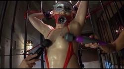 【クリスタル映像】猥褻筋肉熟女 #005