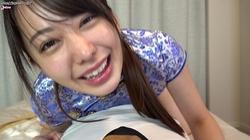 ③ [F / M honey] Mizuki Yayoi's membership system luxury tickling