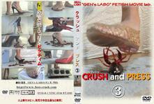 CRUSH and PRESS-3