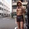 【ジャネス】M嬢ゲリラ露出 #001