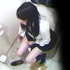 【ニート紳士】進学校教諭の女子トイレ盗撮 #004