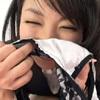 【ジャネス】素人自画撮り投稿 黄ばみすぎた私のパンティー #010