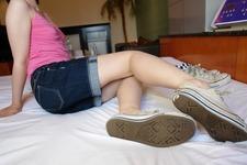 Leg Shoes 画像集019