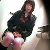 【ニート紳士】未成熟な女子校生の小さな尻穴からヒリ出るウンコを盗撮 #002