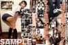 1 통째로 ◎ 실내화 × 양말 × 부루마 ◎ 페티쉬 밟아 대운동회 / 의류 점원 히토미
