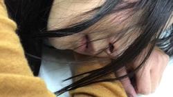 KITR00244 Let's Sleep A Byte Of Fair-skinned Beauty And Mischief Yuka
