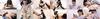 [With bonus video] Yukina Shida's tickling series 1-3 DL