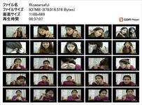 [戀物癖視頻]越南活力女孩麗莎的拭子