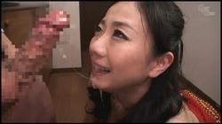 【グローリークエスト】姑の卑猥過ぎる巨乳を狙う娘婿 #011