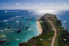 Sky imaging and Miyako Island / East henna Kawasaki M3249