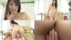 [Nude gravure] popular actress Natsuki Nagisa's nude gravure and anal show!