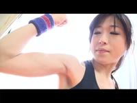 【レイディックス】筋肉美少女がいた!!! #001