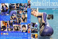Scuba Girl SEX vol.14
