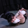 Ako Higurashi - Bunny Girl in Bondage - Chapter 2