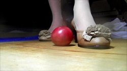 Foot Camera Collection # 025