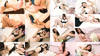 [附贈電影]桐谷奈央的腳部酷刑和撓痒癢系列1-4一起DL