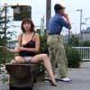 【ジャネス】M嬢ゲリラ露出 #007