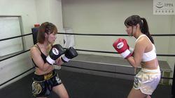 Agony Kickboxing 003 Ai Rui vs Emi Sakuma