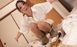 ♦ ️ [Food Crush# 36] ⭐️ Elia's garbage bag crash ❗️ Special edition ❗️❗️