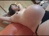 【ママドール】妊婦フェチ #063