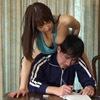 【MistressLand】誘惑家庭教師の貞操帯体罰授業 #004