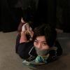 Miharu Kizaki - Flight Attendant Bound and Gagged - Chapter 2