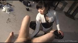 【MistressLand】シスターのマゾ男懺悔室 #004