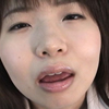 The kiss face Mania 19-year-old innocent too convinient Kiss face and tongue!