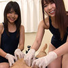 [Tickled · M man tickle] training tickle to junior members by athletic club de S beauty senior and classmate [Hatano Yui & Forgiveness]